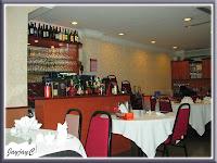 Inside the Elegant Inn Hong Kong Cuisine at Taman Connaught