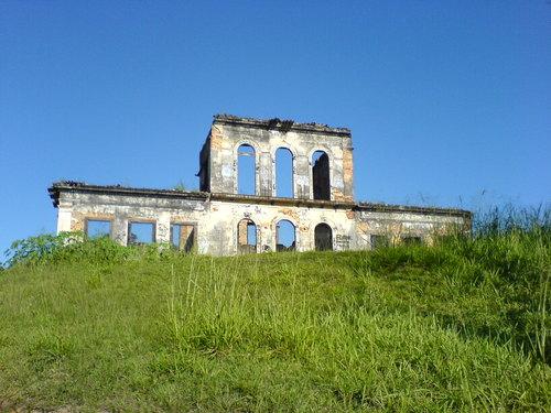 Fazenda São Bernardino, N. Iguaçu