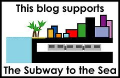 This blog supports the Subway to the Sea