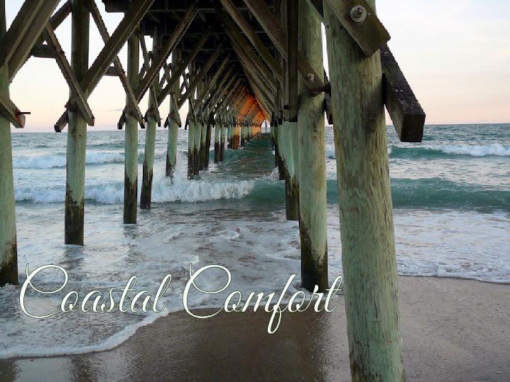 Coastal Comfort II
