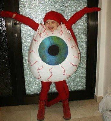 fabricar angel eye: