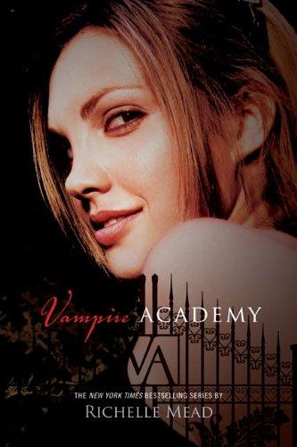 Vampire Academy (Vampire 2011