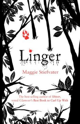 What are you currently reading? Linger_uk_stiefvater