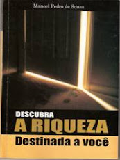 Livro do Bispo Manoel Pedro