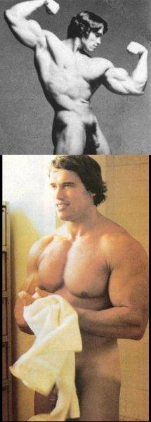 Arnold Schawneger