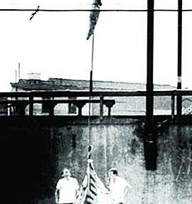Detalhe A Proclamação do Parangolé de Desdémone Badin/Projeto HO