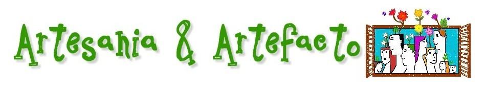 Artesania & Artefacto