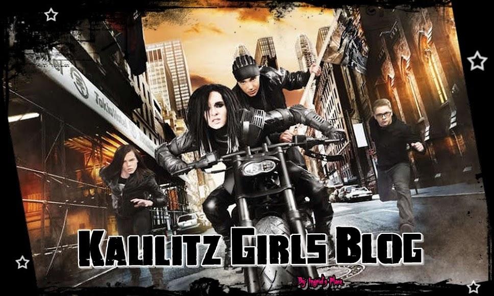 Kaulitz Girls Blog