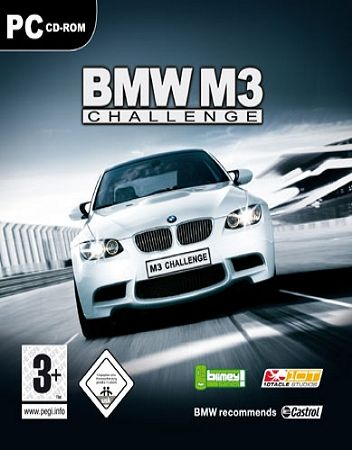 Auto Racing Games Free Downloads on Free Download Bmw M3 Challenge Pc Game   Free Download Games Mania