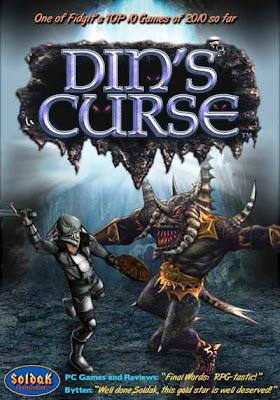 Dins Curse v1.010-TE 2