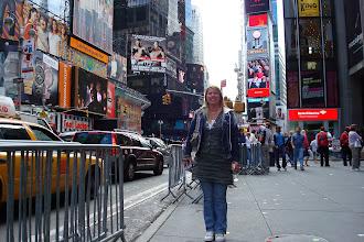 USA 2007 (New York,Niagara Falls,Washington DC)