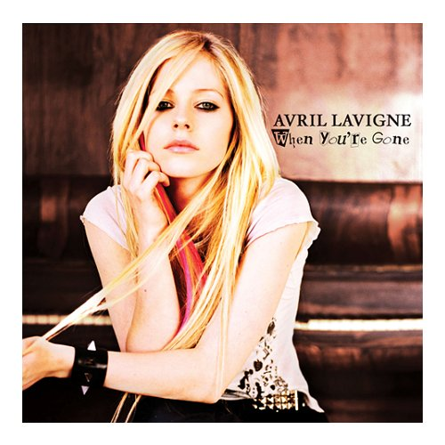 pics of avril lavigne. Avril lavigne avril oct song