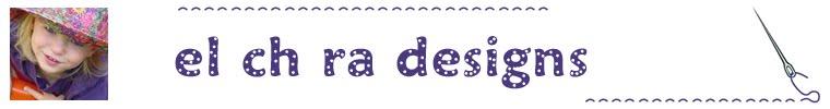 el ch ra designs