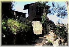 CAPILLA DE YATURA-QUINCHES