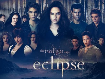 CAST  ECLIPSE