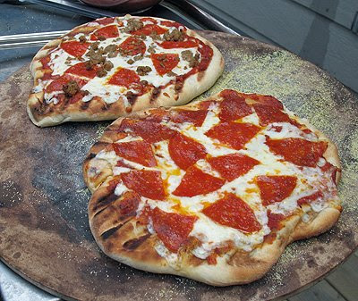 cken on the grill pan i n i grill your bac on pizza on the grill ...