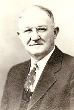 Granddaddy Wolfe