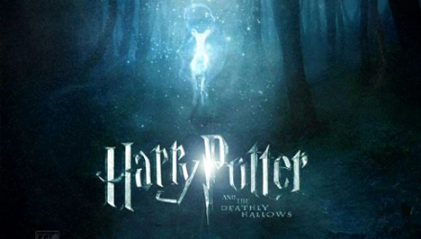 harry potter and the deathly hallows movie. Movie Review - Harry Potter