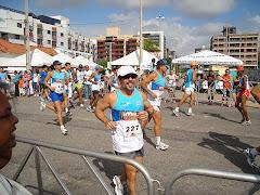 Meia Maratona de João Pessoa 2007