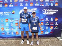 Maratona de Foz de Iguaçu  2010
