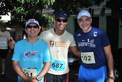 1ª Maratona do Recife (2010)