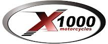 MOTOCICLETAS X 1000 - CALIDAD PROBADA !!