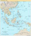 Sørøst-Asia
