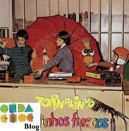 Onda Choc - O Rádio Sempre A Tocar