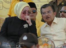 Ratu Atut Chosiyah JK in Memoriam