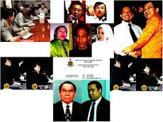 Konspirasi Ijazah Palsu Nasional Indonesia