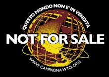 WTO - logo & Campaign