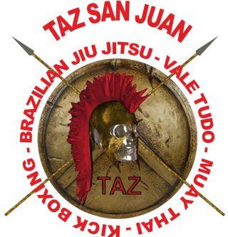 Taz San Juan