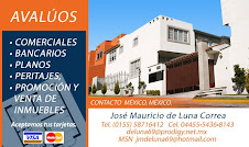 AVALOS INMOBILIARIOS, PERITAJES PARA JUZGADOS: