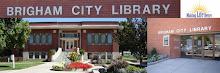 Brigham City Carnegie Library
