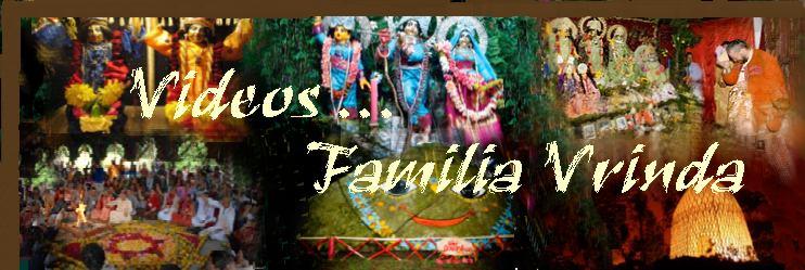 Videos Famila Vrinda Bogota