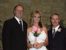 Pastor Jerel, Me & Kim