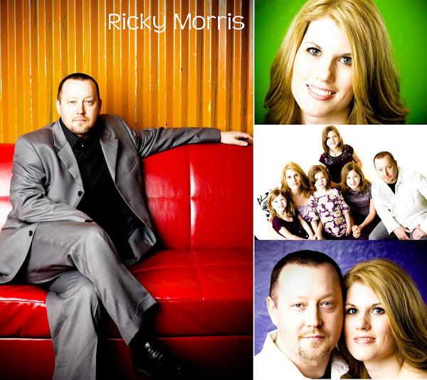Ricky Morris
