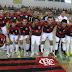 Esporte: Flamengo ganha do time do A.S.Camilo e está na Final