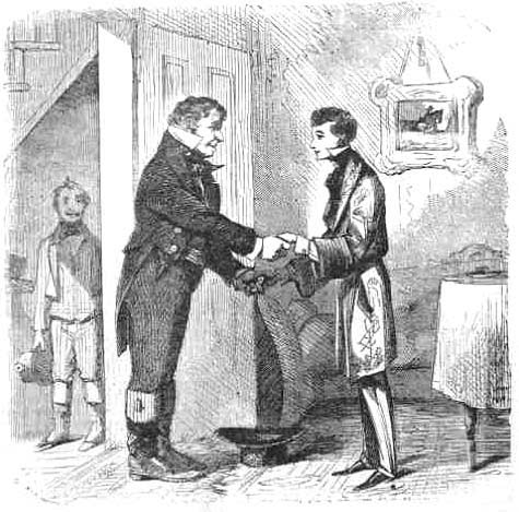 an analysis of pips love in great expectations by charles dickens Great expectations charles dickens  summary and analysis chapters 4-6  bookmark this  pip loves joe very much, mostly because joe lets him love him.