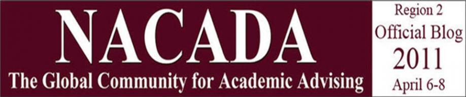 NACADA Region 2 - 2011 Conference