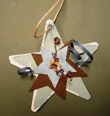 Paper Stars !!!!