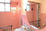 Pledge to save the pink bathrooms!
