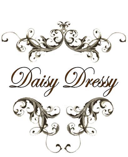 daisy dressy :)