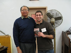 Walter Dean Myers & Me