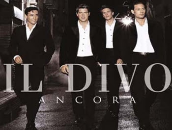 Il divo julio 2007 - Il divo all by myself ...