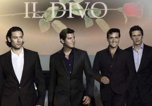 Il divo - El divo songs ...