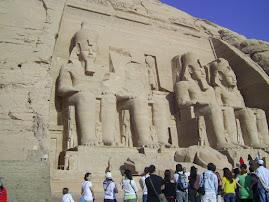 Egypt tour 2010