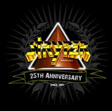SUDAMERICAN TOUR 2010.