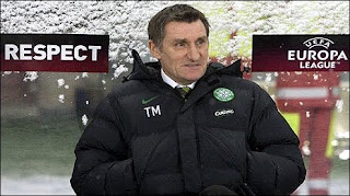Davie Provan's verdict on Tony Mowbray