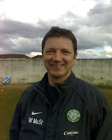 McStay prepares for Ujpest debut